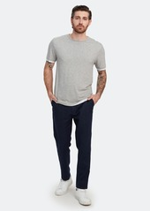 Vince Double Layer Crewneck T-Shirt - XS - Also in: M, S, L