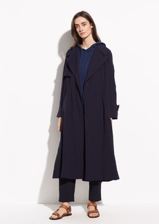 Vince Drapey Trench