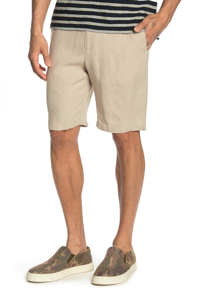 Vince Drawstring Shorts