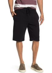 Vince Drawstring Sweat Shorts