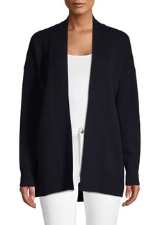 Vince Dropped Shoulder Cardigan