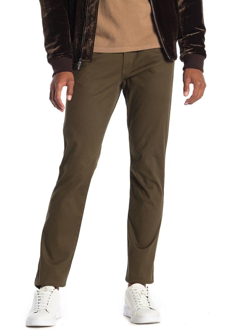Vince Dylan 5-Pocket Skinny Jeans