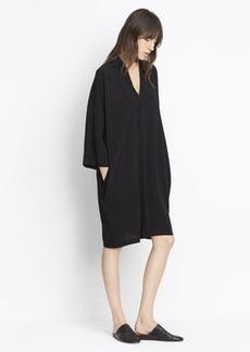 Easy Pullover Dress