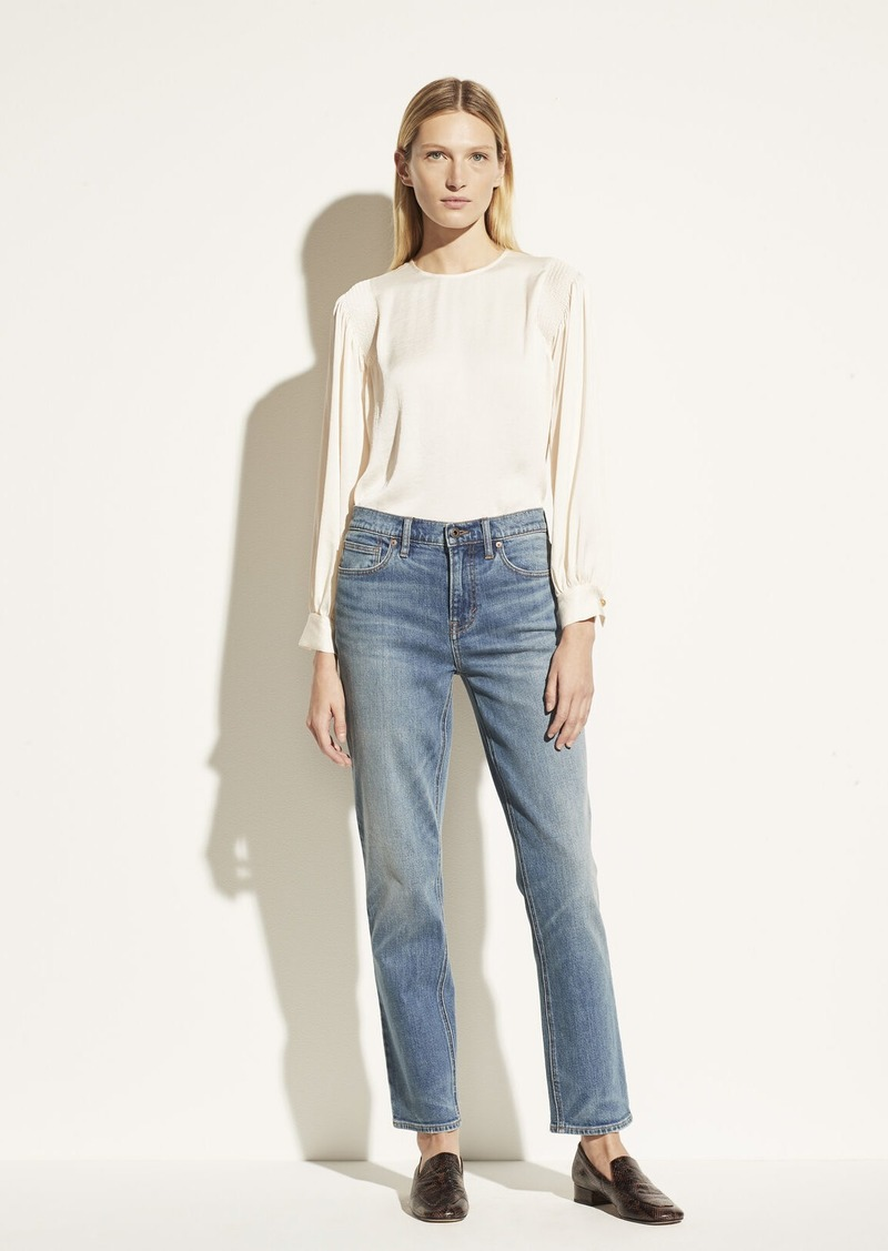 Vince Exclusive / Relaxed Straight Jean