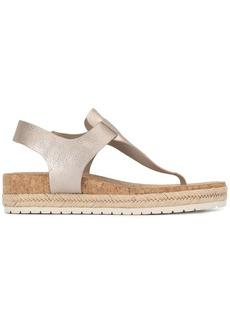 Vince Flint wedge heel sandals