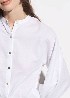 Vince Full Sleeve Cotton Shirt