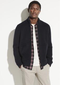 Vince Full Zip Jacket
