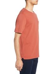 Vince Garment Dyed Pocket T-Shirt