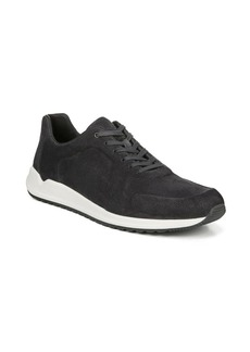 Vince Garrett Suede Sneakers
