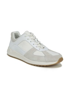 Vince Griffin Suede & Leather Sneakers