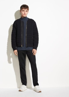 Vince Heat Seal Track Pant