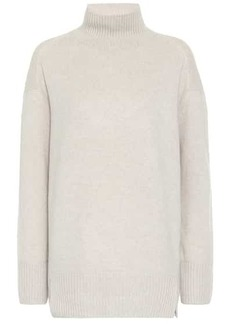 Vince High-neck cashmere sweater