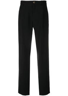 Vince high-waist trousers