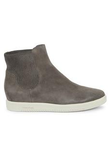 Vince Ilona High-Top Suede Sneakers