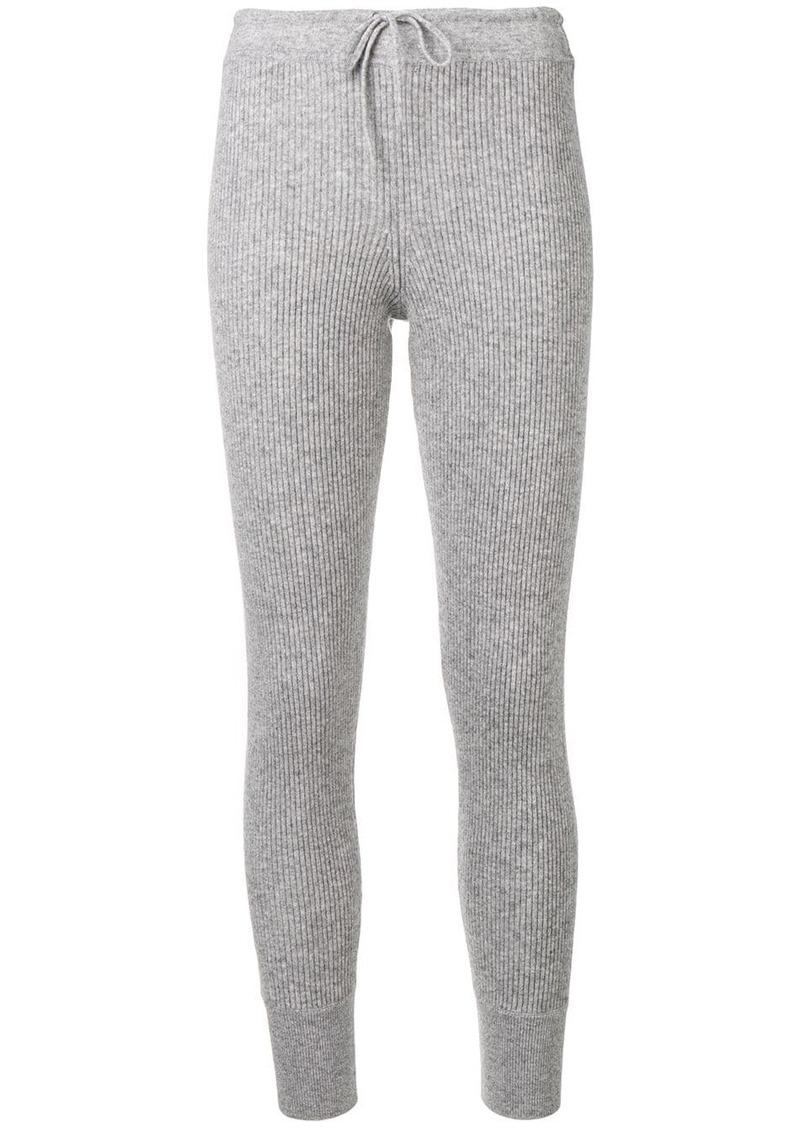 Vince jogging trousers