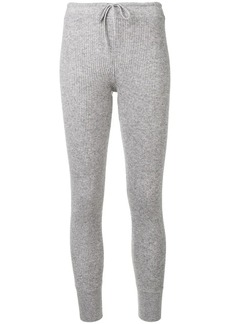 Vince jogging trousers