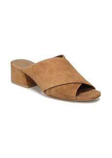 Vince Karsen Suede Sandals