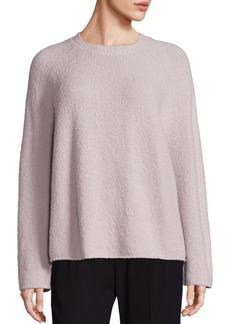 Vince Knit Crewneck Sweater