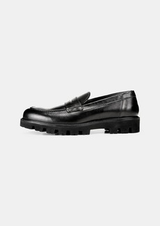 Vince Leather Comrade Shoe