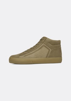 Vince Leather Fynn Sneaker
