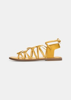 Vince Leather Palmera Sandal
