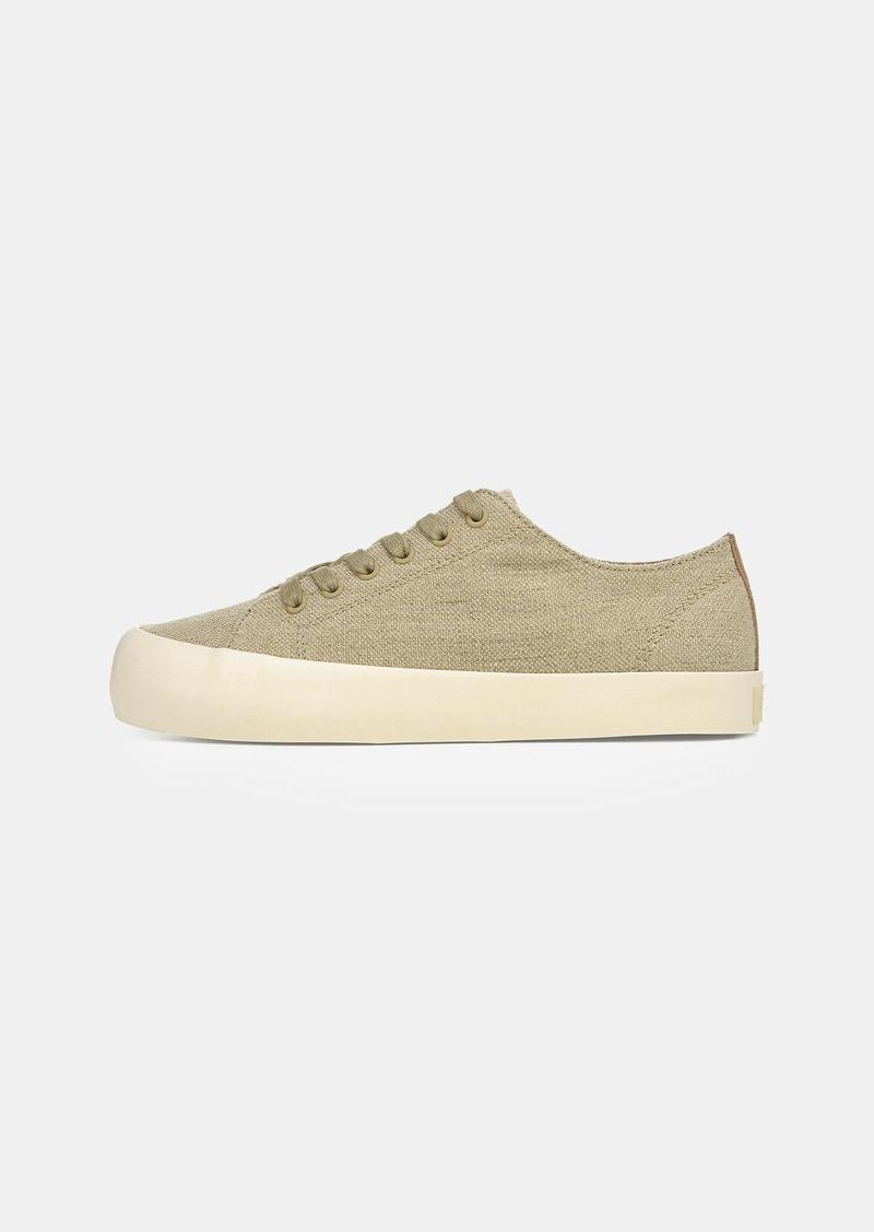 Vince Linen Norwell Sneaker