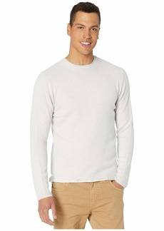 Vince Long Sleeve Cashmere Crew Sweater