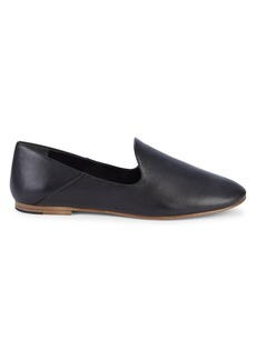 Vince Marley Leather Loafers