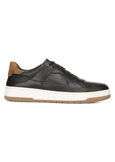 Vince Mayer-2 Leather Sneakers