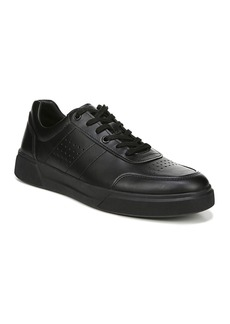 Vince Men's Barnett Ares Leather Low-Top Sneakers