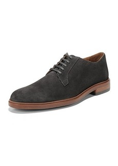 Vince Men's Boerum Suede Derby Shoe