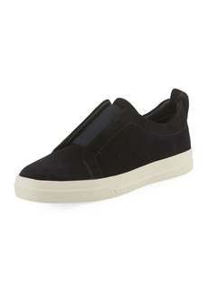 Vince Men's Conway Suede Slip-On Sneakers