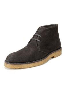 Vince Men's Crofton Crepe-Sole Chukka Boots