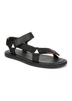 Vince Men's Destin Leather & Nylon Sandals
