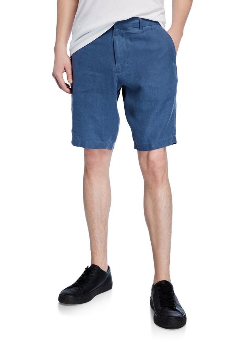 Vince Men's James Classic Fit Shorts