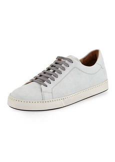Vince Men's Noble Suede Platform Sneaker