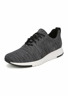Vince Men's Palo Knit Trainer Sneakers