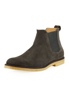 Vince Men's Sawyer-B Chelsea Boots