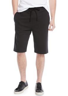 Vince Men's Solid-Knit Sweat Shorts