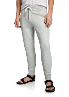 Vince Men's Solid Sweatpants