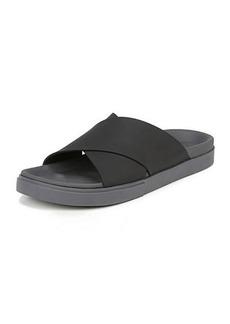 Vince Men's Telford Crisscross Slide Sandal