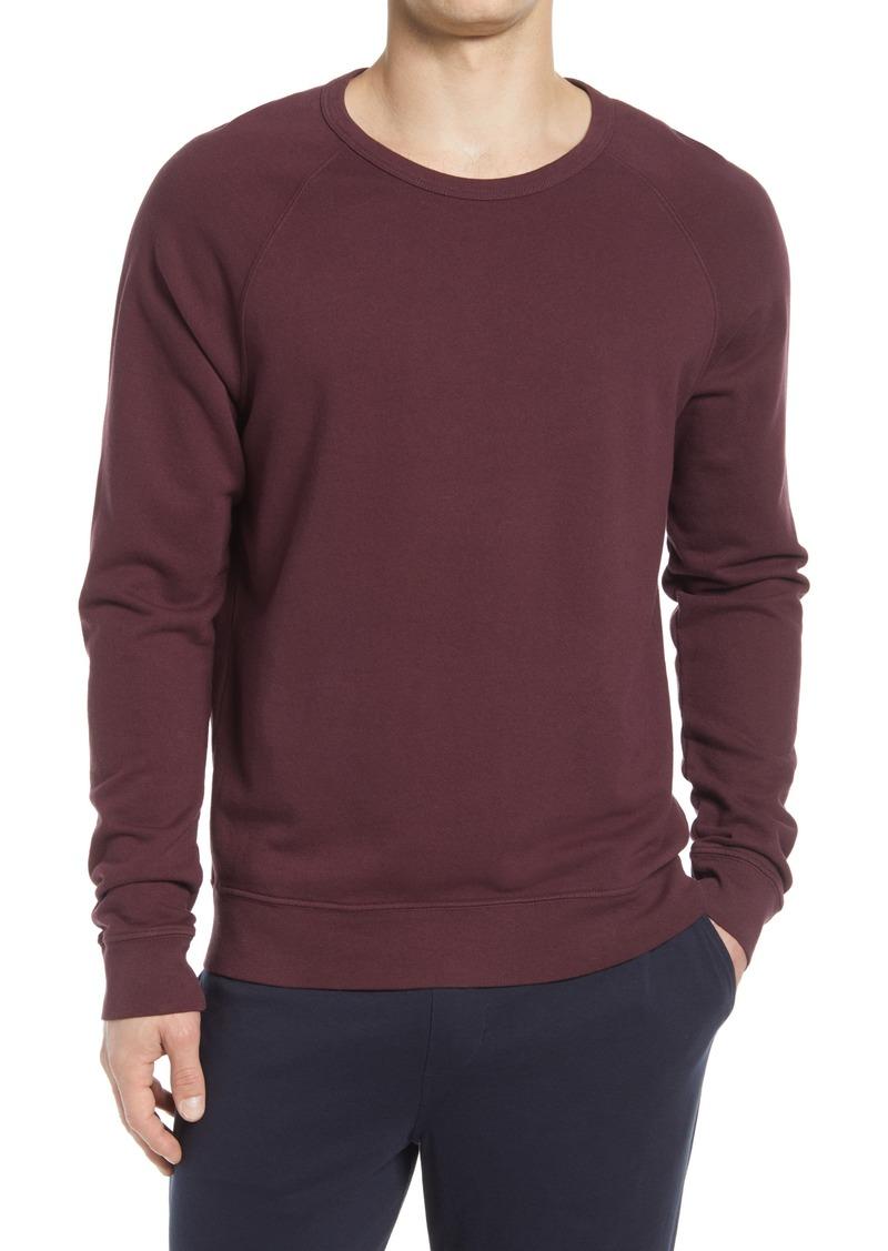 Men's Vince Crewneck Sweatshirt