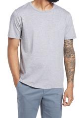 Men's Vince Fine Stripe T-Shirt
