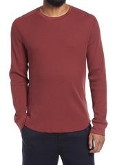 Men's Vince Regular Fit Long Sleeve Thermal Top