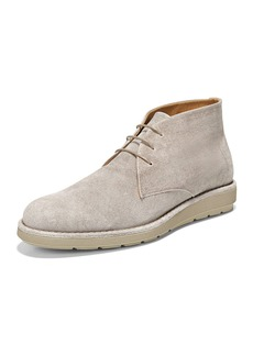 Vince Men's Walden Suede Chukka Boot