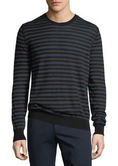 Vince Men's Wool Crew Sweater