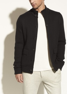 Vince Merino Sweater Jacket