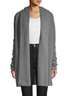 Vince Wool & Cashmere Turtleneck Tunic