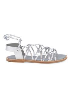 Vince Palmera Lace-Up Sandals