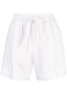 Vince paperbag shorts